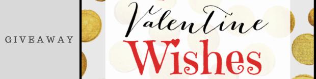 Amazon Giveaway: Hugs, Kisses, Valentine's Wishes
