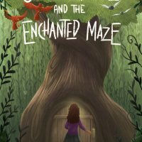 Book Blitz: Chloe Rose and the Enchanted Maze