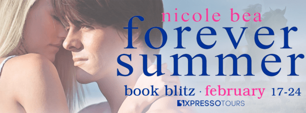 Book Blitz & Giveaway: Forever Summer