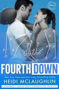 Fourth Down Heidi McLaughlin