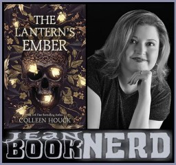 Giveaway image for The Lantern's Ember