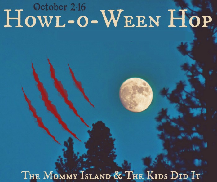 Giveaway Hop: Howl-O-Ween $20 Amazon Gift Card
