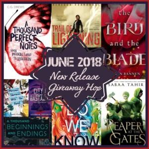 Image for June 2018 Book Giveaway hop