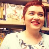 Image of Kate Evangelista
