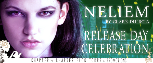 Book Blitz & Giveaway: Neliem by Clare DiLiscia