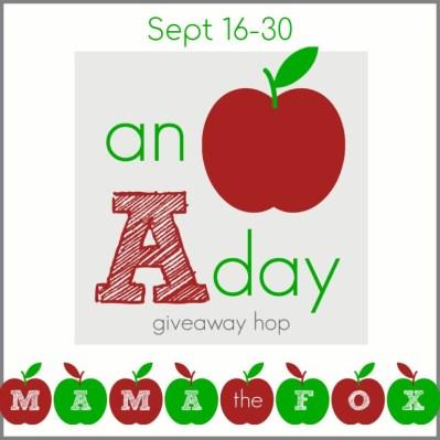 Amazon Giveaway apple day