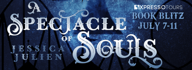 Giveaway: A Spectacle of Souls