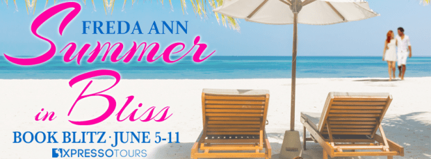 Amazon Giveaway: Summer in Bliss