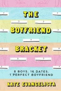 Guest Post: The Boyfriend Bracket