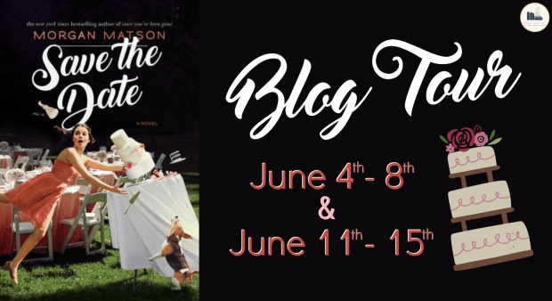 Review: Save the Date by Morgan Matson