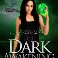 Amazon Giveaway: The Dark Awakening