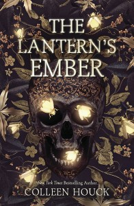 Book Blitz & Giveaway: The Lantern's Ember by Colleen Houck