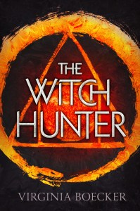 The Witch Hunter Virginia Boecker