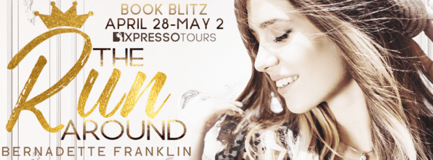 Amazon Giveaway: The Run Around