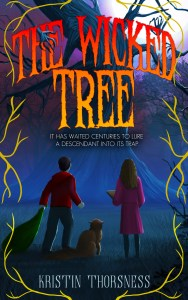 Celebration Giveaway: The Wicked Tree