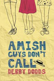 Amish Guys Don't Call