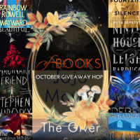 October 2019 Book Giveaway Hop