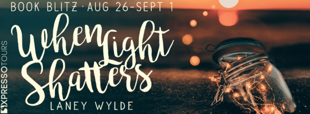 Book Blitz & Giveaway: When Light Shatters