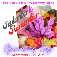 Amazon Giveaway: September to Remember