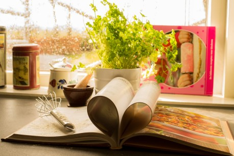 Best Cookbooks for College Students