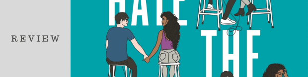 Review: Don't Hate the Player by Alexis Nedd