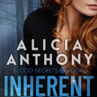 Amazon Giveaway: Inherent Fate