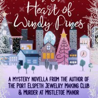 Book Blitz & Giveaway: In the Heart of Windy Pines