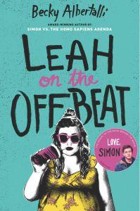 Leah on the Offbeat Becky Albertalli