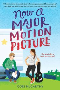 Now a Major Motion Picture by Cory McCarthy