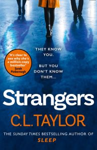 Review: Strangers by C.L. Taylor