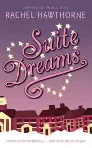 Book Review: Suite Dreams by Rachel Hawthorne