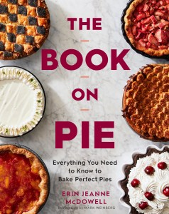 Cookbook Review: The Book on Pie