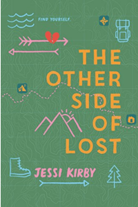 Review: The Other Side of Lost by Jessi Kirby