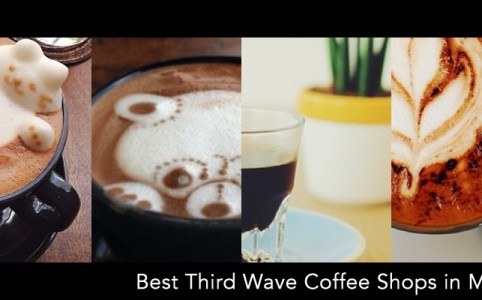third wave coffee shops manila