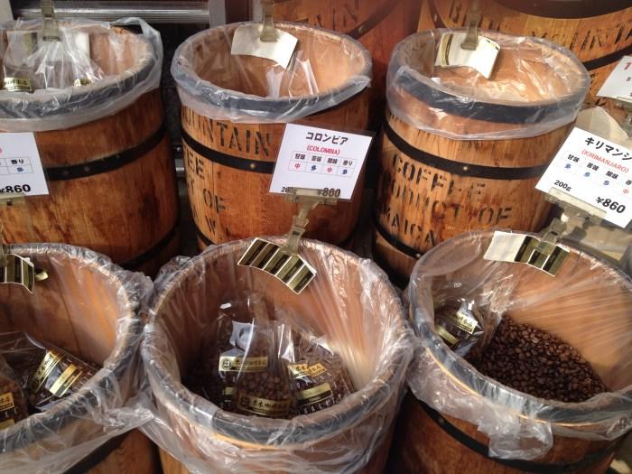 Yonemoto Coffee Head Shop