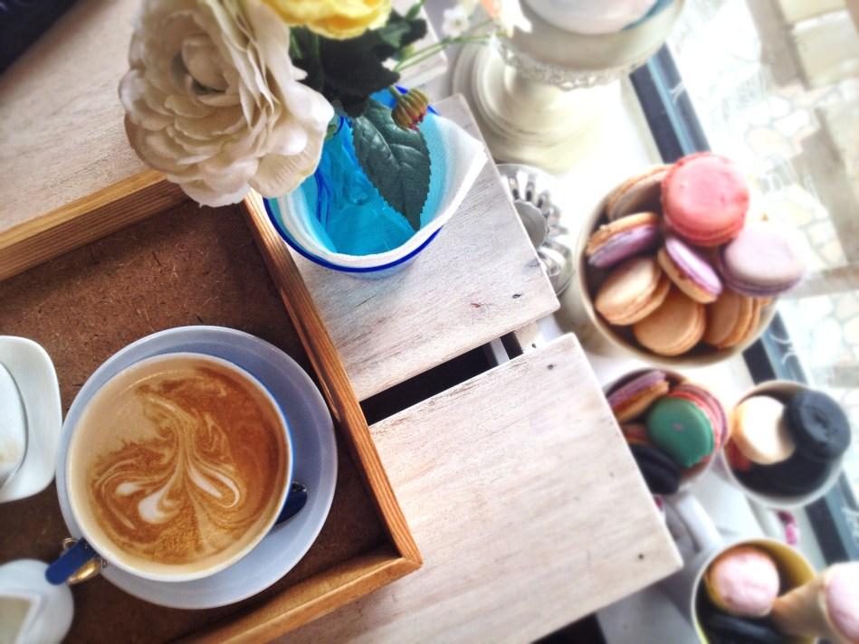 Mrs Grahams Macaron Cafe Quezon City