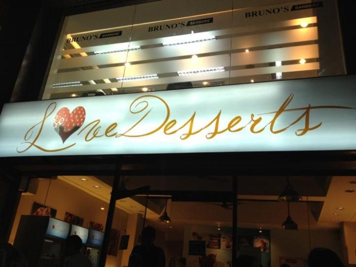 love desserts banawe quezon city