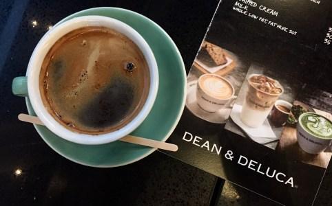 Dean & Deluca Manila Philippines 2