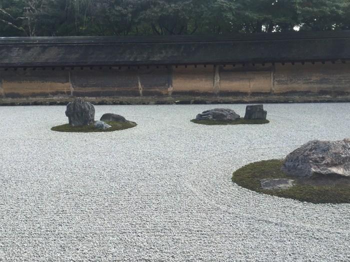 Ryoan-ji Temple Kyoto 10