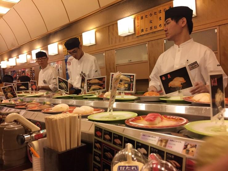 Things to Do at Dotonbori Namba Osaka 10