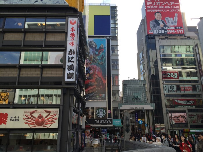 Things to Do at Dotonbori Namba Osaka 10