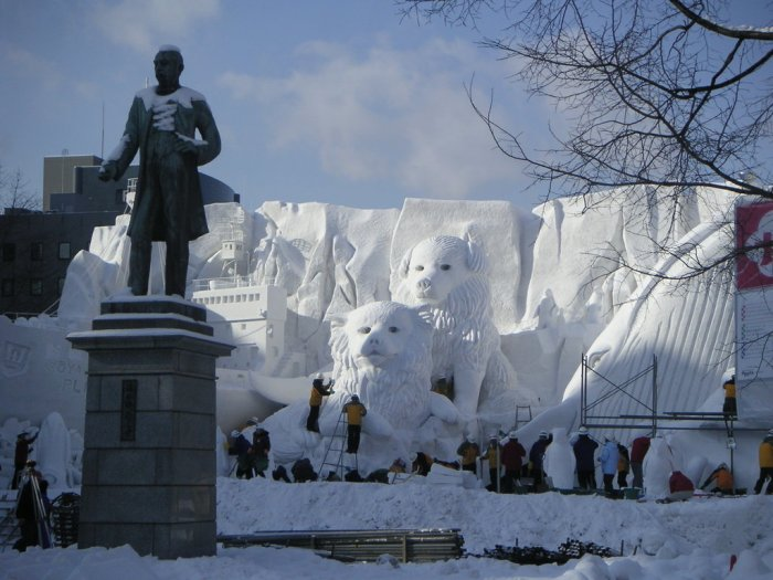 things to do in sapporo 6.