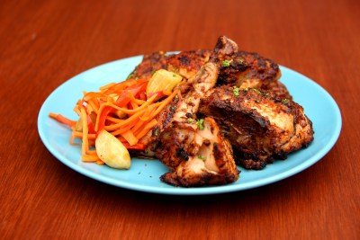 Chicken Harissa 13 Ubay 10 Foods define best Banawe