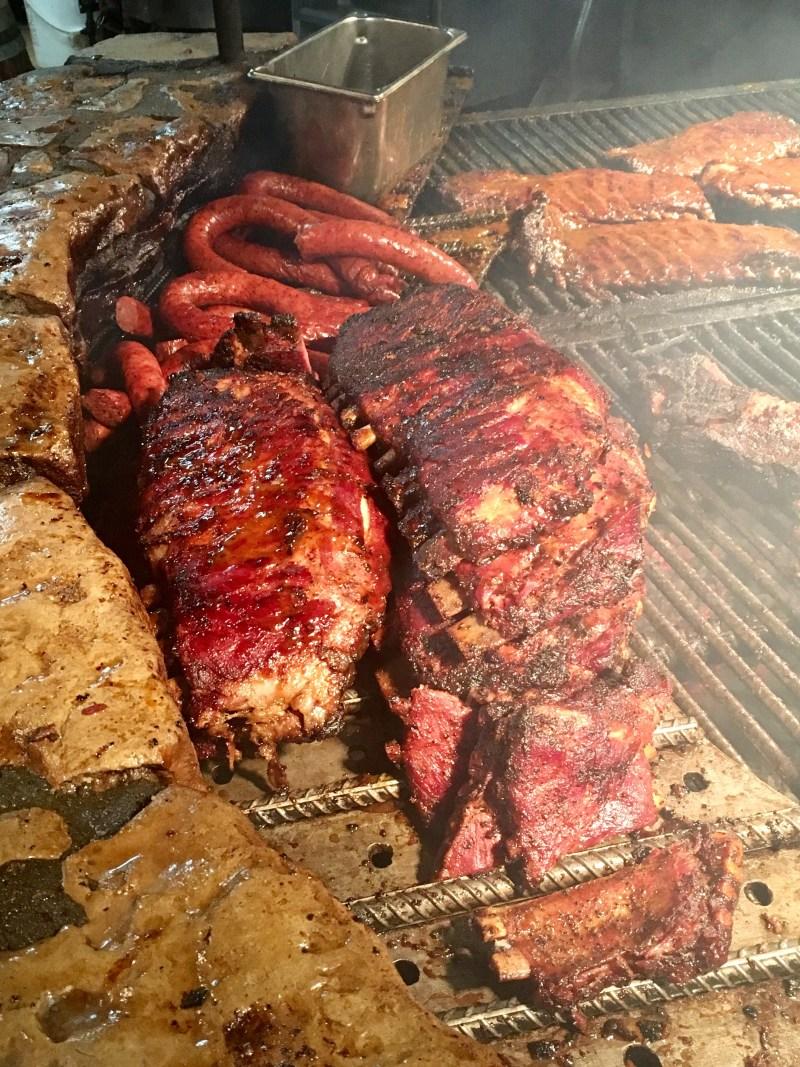 Salt Lick BBQ driftwood texas 2