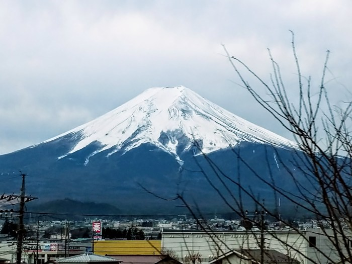 best places to see mount fuji tokyo japan 1