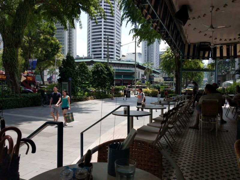 prive singapore 1