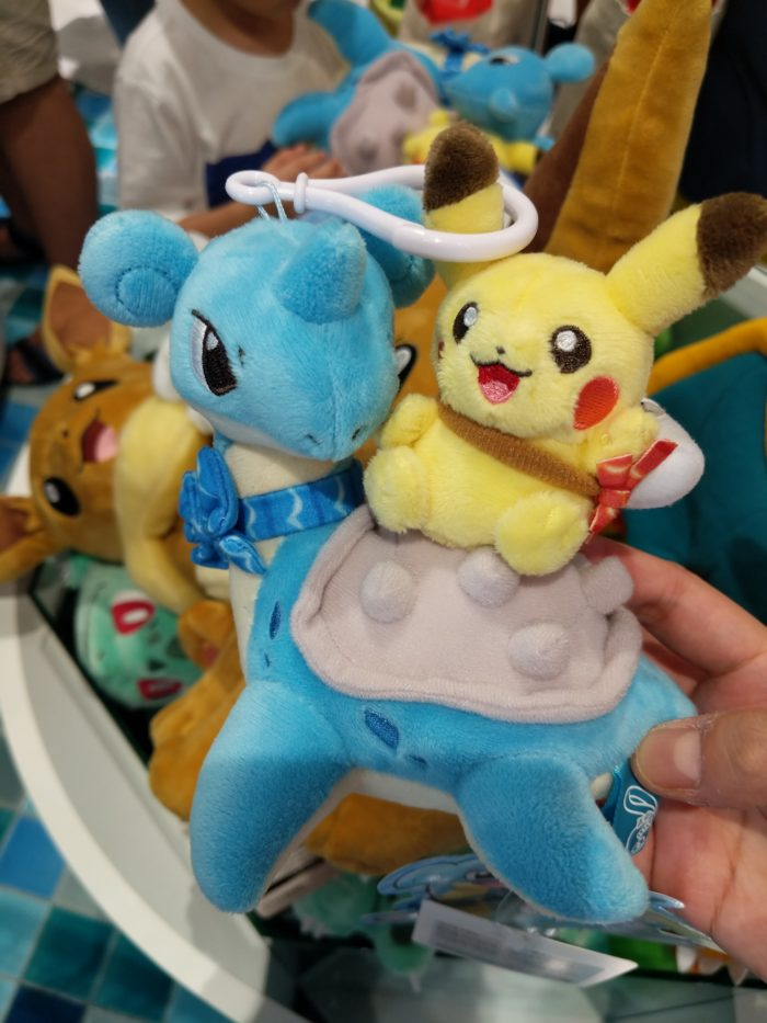 Pokemon Center Singapore 4
