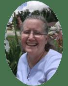 Candid Gal, Barbara Ford
