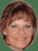 Candid Gal, Debbie Erickson