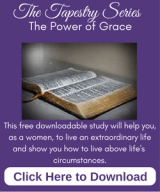 Free Resources for Christian Women from Candidly Christian